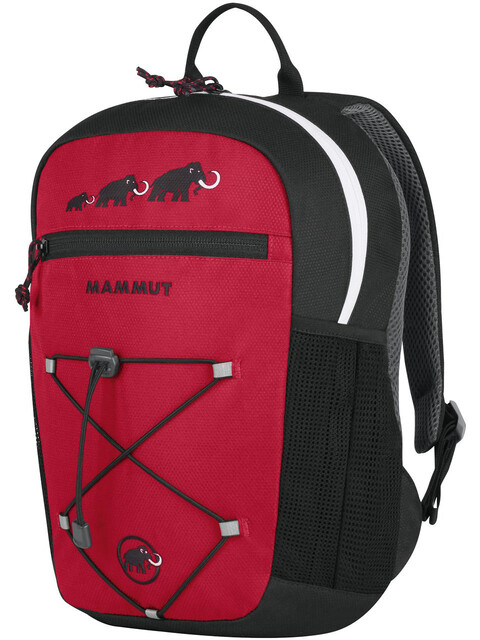 Mammut First Zip Daypack 16l black-inferno